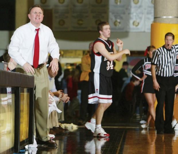 Bettendorf Names Boys, Girls Basketball Coaches