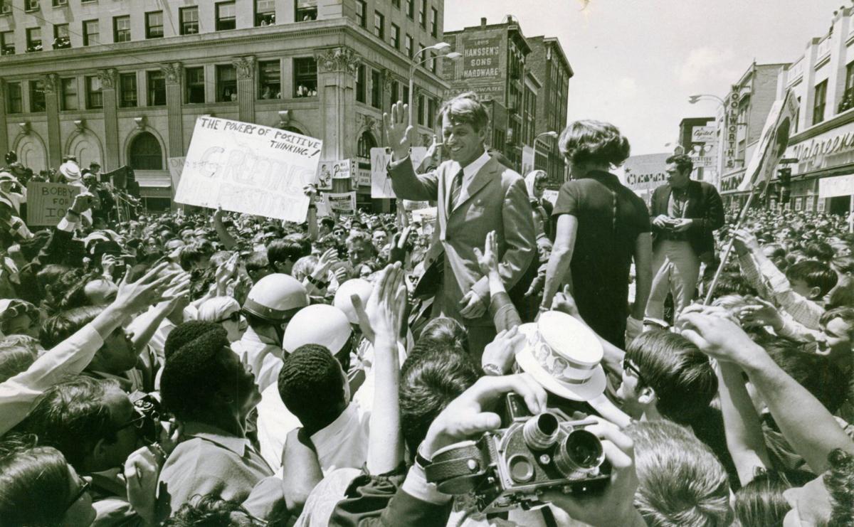 19680514 -- Robert F. Kennedy