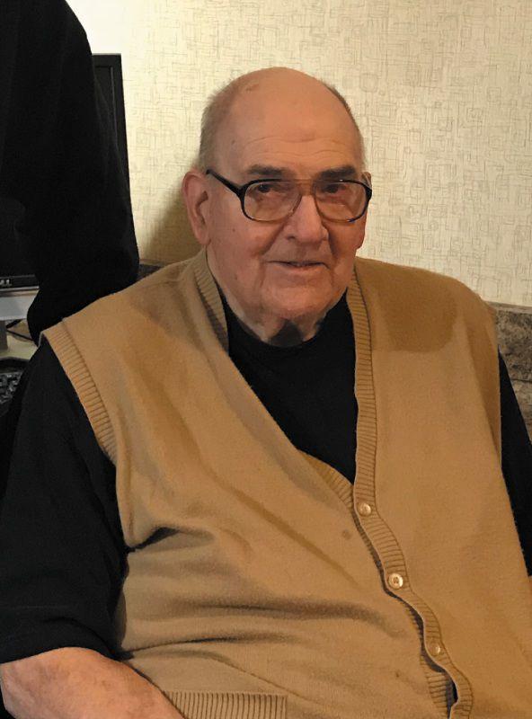 Hugh W. Brown