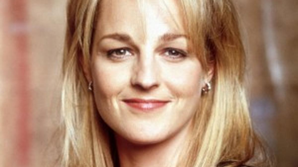 16 Things You Might Not Know About Helen Hunt Local News Qctimes Com