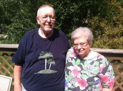 Dottie and Chuck Mackenzie