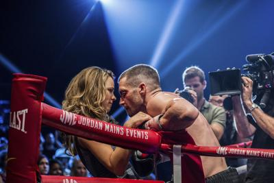 Film Review-Southpaw