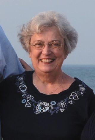 Barbara S. Higgins
