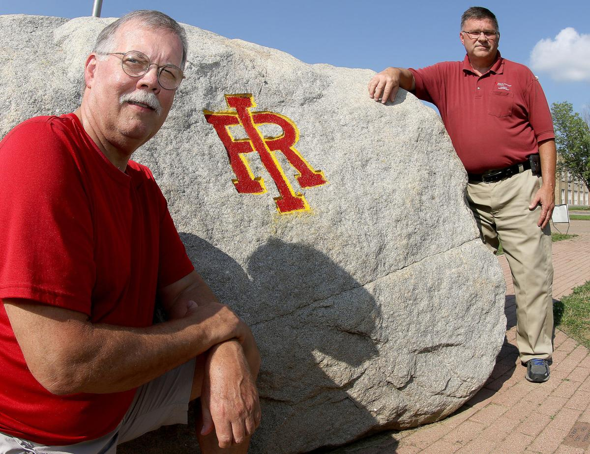 'Rock Solid: Our History'
