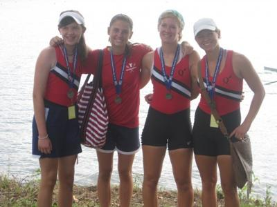 Y Quad-Cities Rowing Club