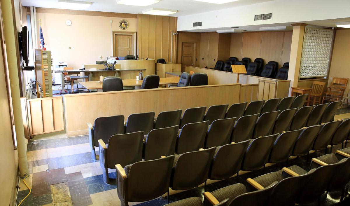 Editorial: Get courthouse demo right | Editorial | qctimes.com