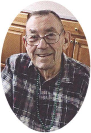 Earl R. Van Fleet