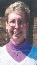 Nancy Cochran