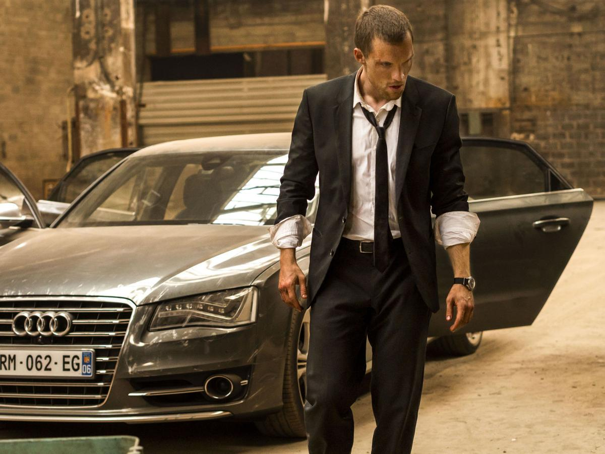 Kelebihan Audi Transporter Review