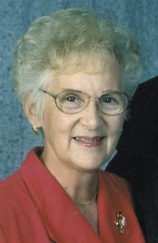 Shirley Joan Edler