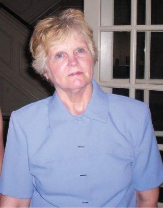 Barbara Howard February 3, 1946-March 7, 2018 SILV