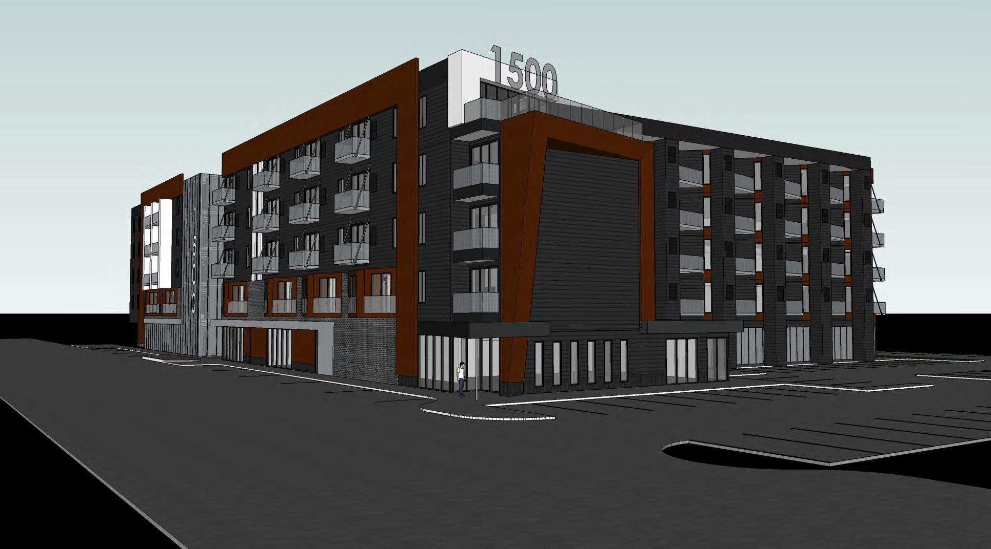 Developer Plans Apartment Complex In Downtown Bettendorf