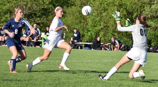 PV Assumption girls soccer 1