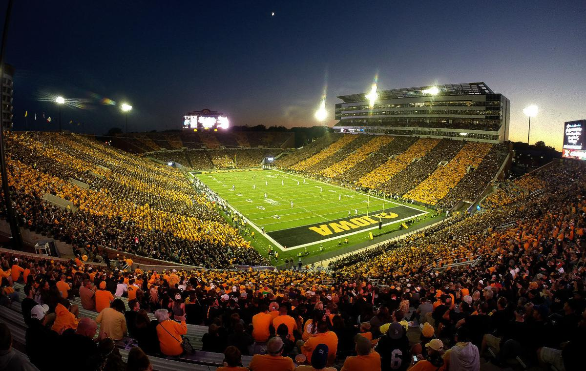 kinnick picture