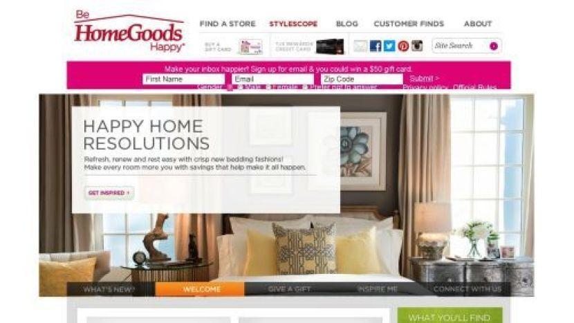 HomeGoods Store | | qctimes.com