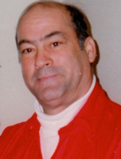 Charles Chuck Dallas