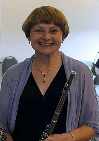 Janet Stodd