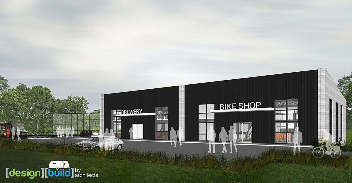 Bike and brew site coming to Bettendorf