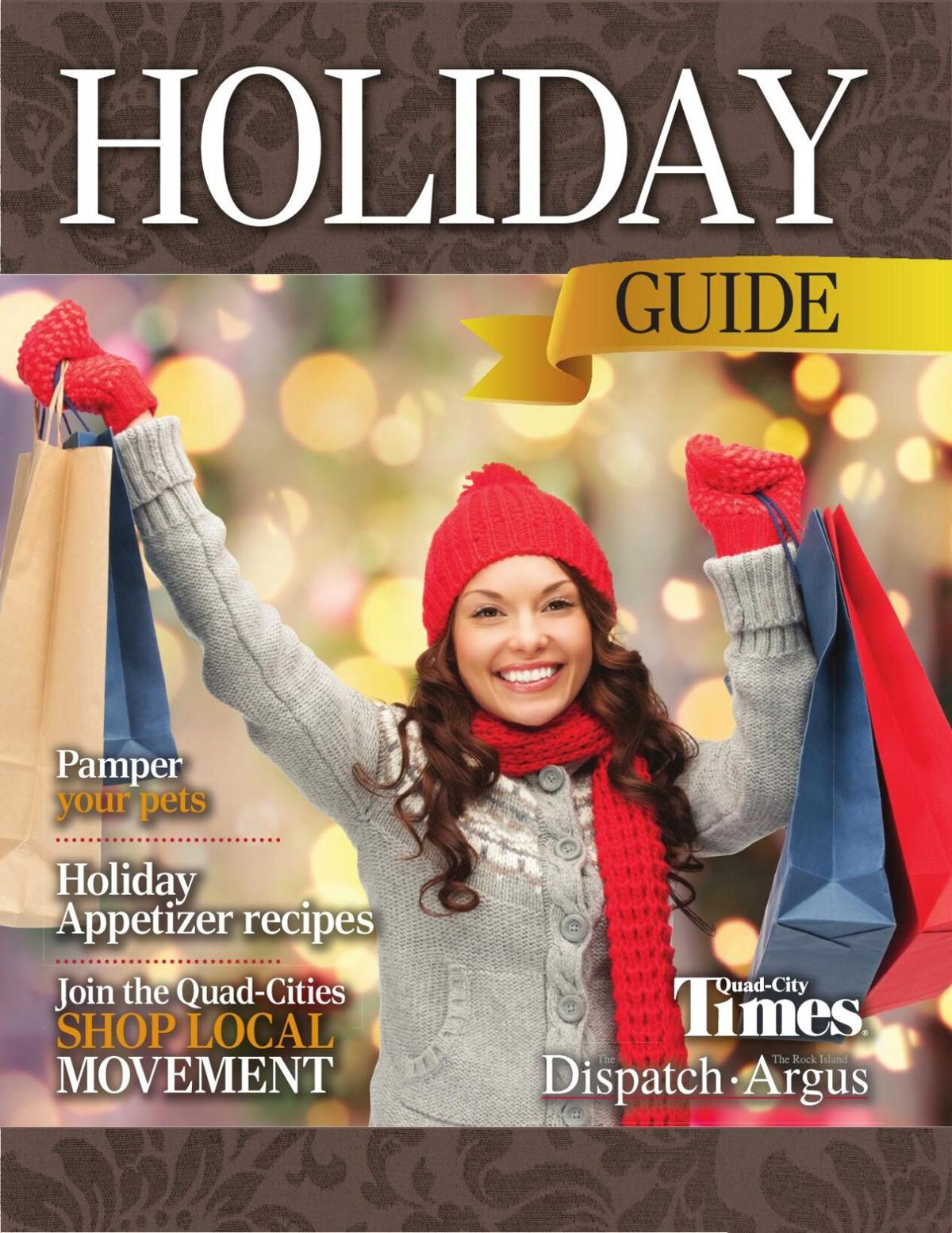 2020 Holiday Guide