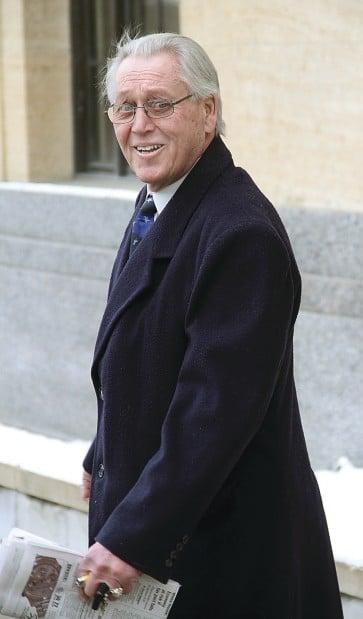 Ronald Van Fossen