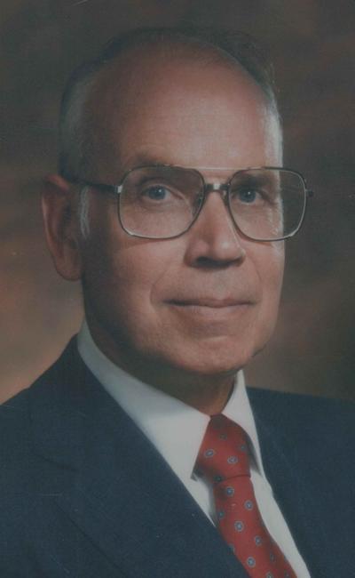 Stanley M. Howe