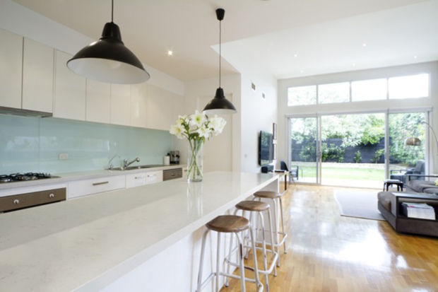 For Your Home: Planning A Responsible Kitchen Update