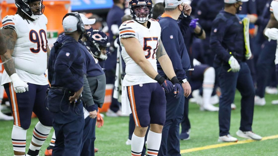 NFL will release its 2021 schedule on Wednesday. Here's how to watch, including where to find Chicago Bears coach Matt Nagy.