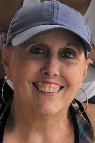 Lori Linville January 16, 1956-March 10, 2018 DAVE