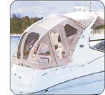 Clothing and gear for boaters