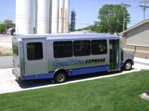Grand Haven Bus