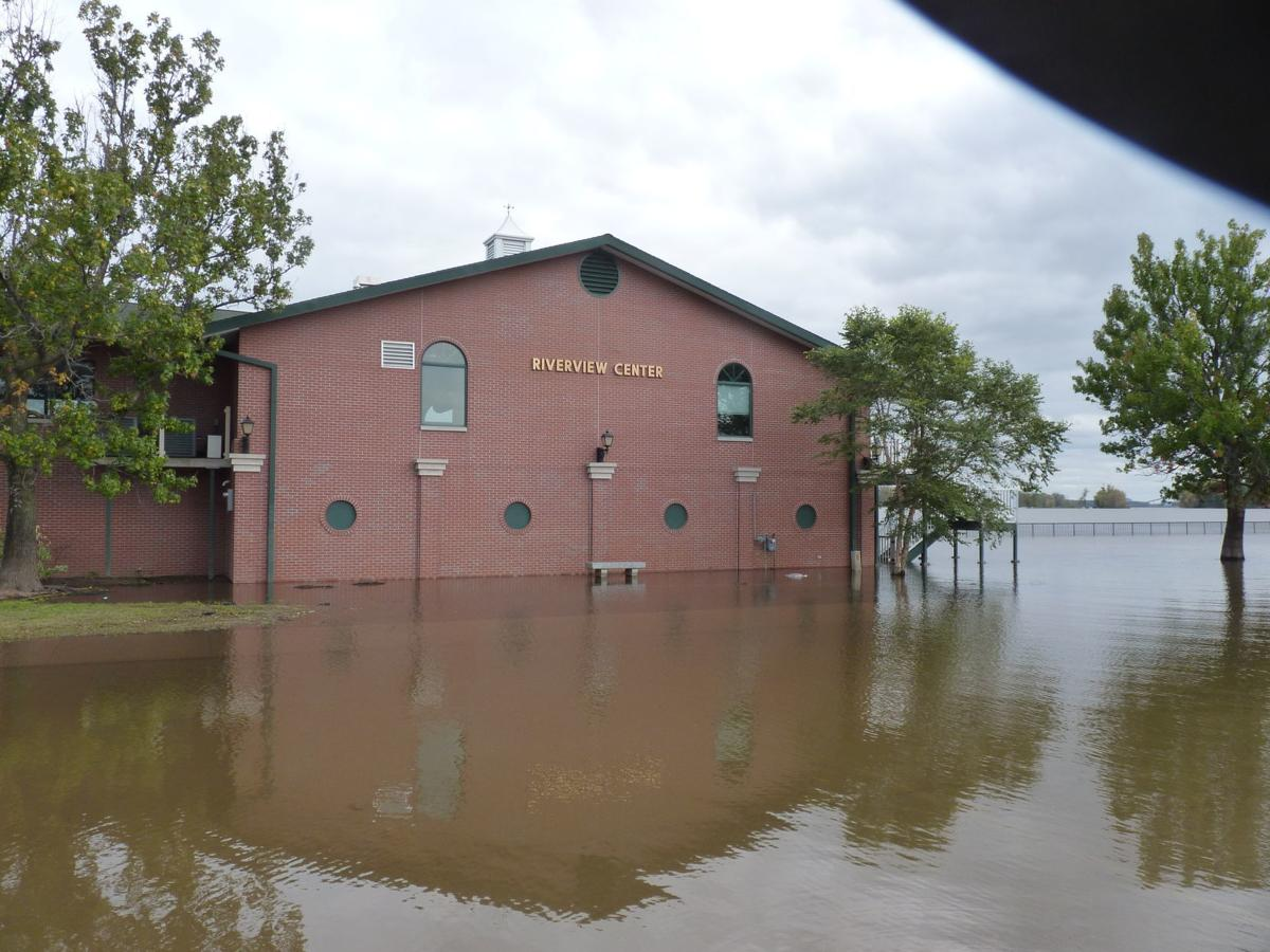 Record year for flooding