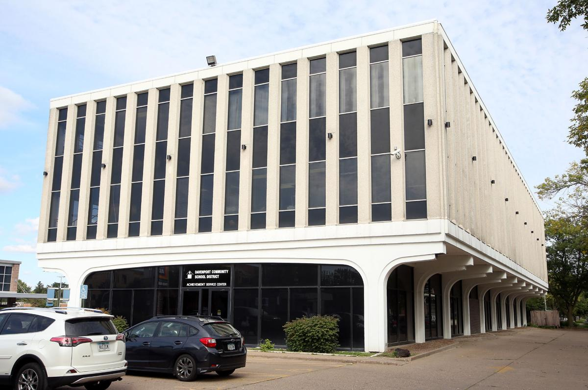 Achievement Service Center