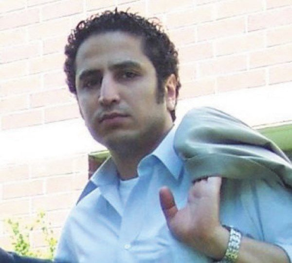 Hussain Marrar
