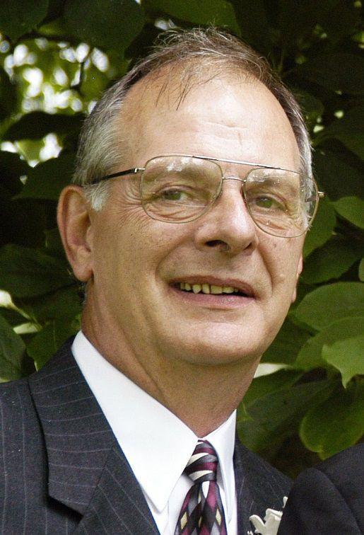 Thomas J. Anglick