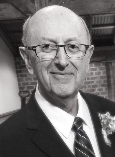 Harold E. Rayburn
