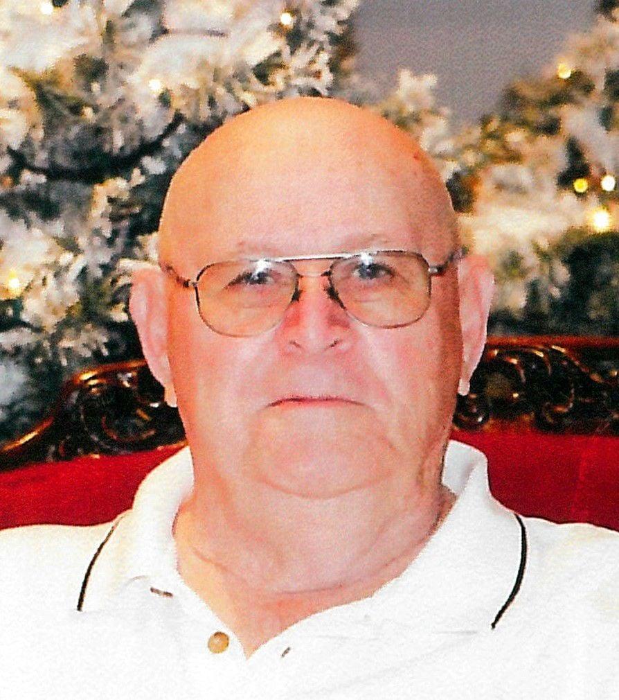 Gilbert A. Huber