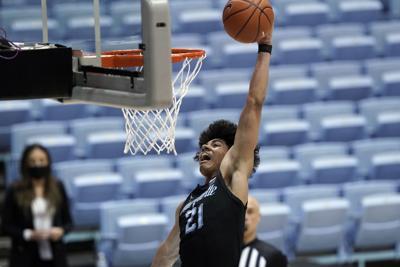 Marquette North Carolina Basketball