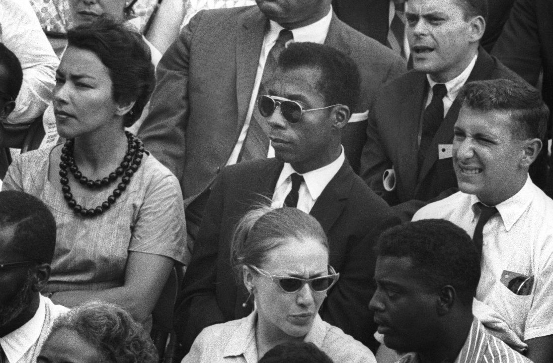 Film I am Not Your Negro