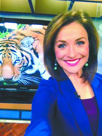 New Kwqc Morning Anchor Gets Involved Fun And Entertainment
