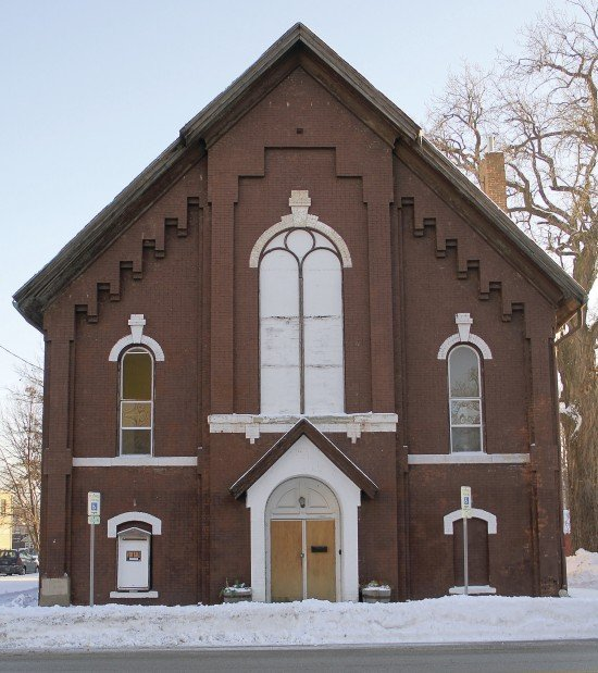rock island 39 s oldest church has no takers. Black Bedroom Furniture Sets. Home Design Ideas
