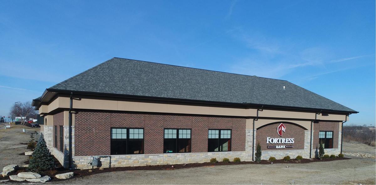 Fortress Bank, Davenport