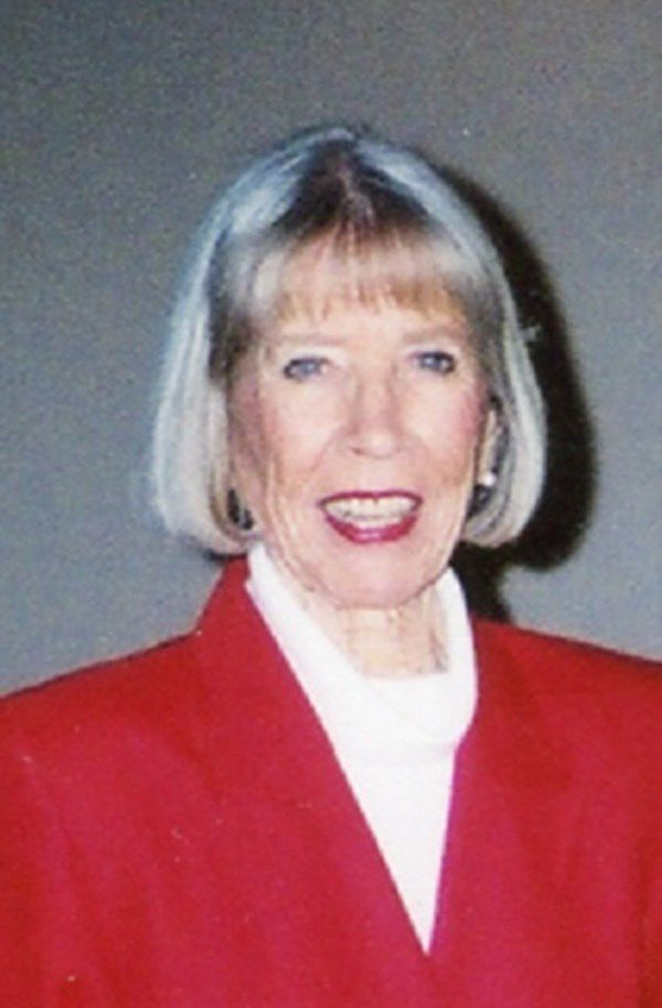"""Margaret """"Pat"""" Patricia Flynn"""