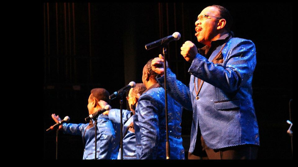 Motown Christmas Holiday Spectacular