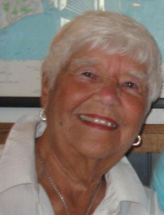 Carol Karr Doyle December 12, 1925 -January 7, 201