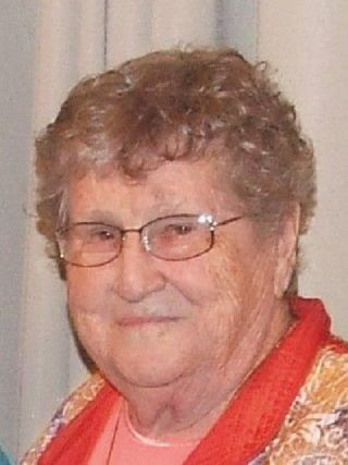 Grace LaVonne Dietz November 13, 1927 -March 4, 20