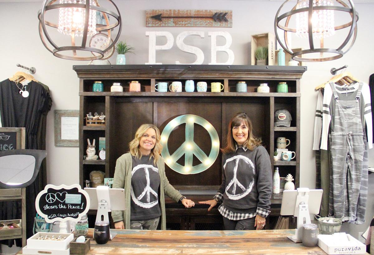 Peaceful Style Boutique