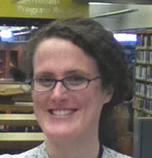 Crystal Kehoe, Bettendorf Library