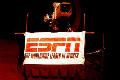 The coronavirus pandemic has put an indefinite halt to the NBA and Major League Baseball, which would normally make up the core of ESPN's live programming over the next few months.