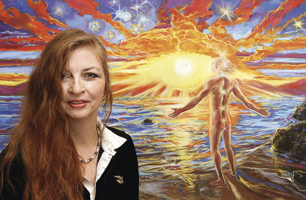 Valerie McManus