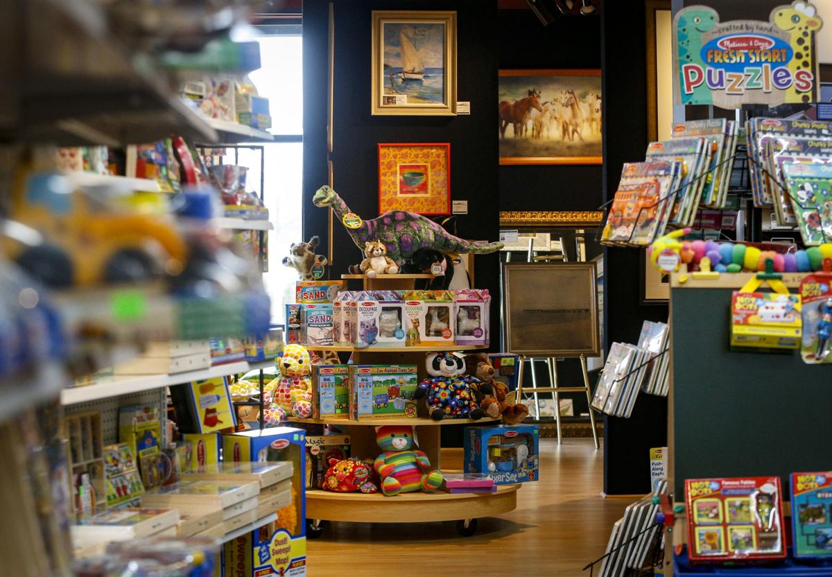 From office supplies to coloring books, Bettendorf Office